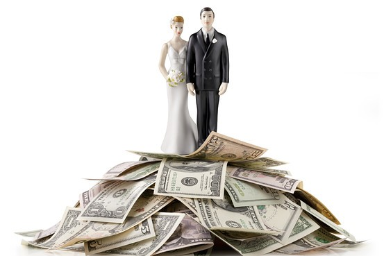 WSJ: How to Become a Financially Compatible Couple