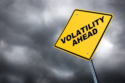 Staying the Course Amidst the Market's Volatility